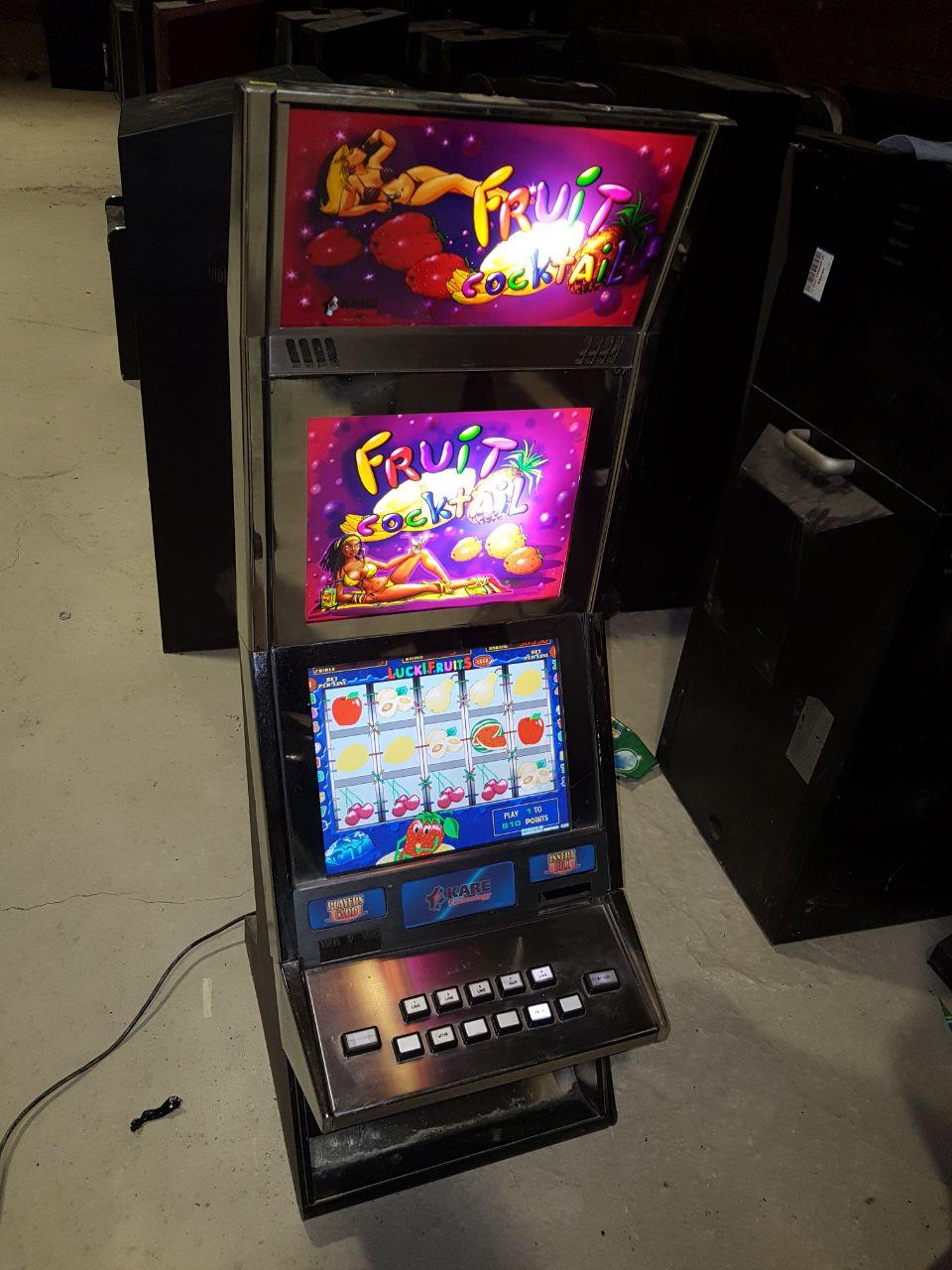 купить игровой автомат бу для игорного бизнеса