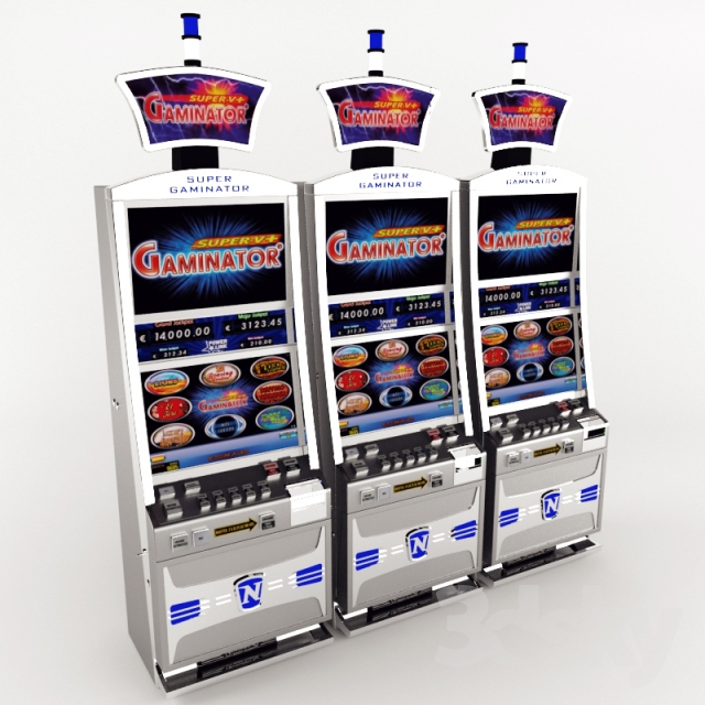 Gaminator купить игровой автомат бу рейтинг слотов рф на каком сайте лучше играть игровые автоматы