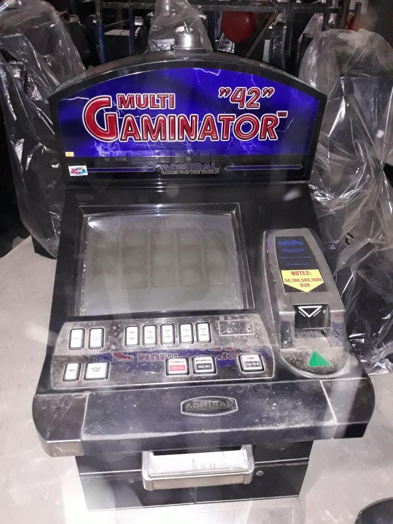 Закон об организации азартных игр