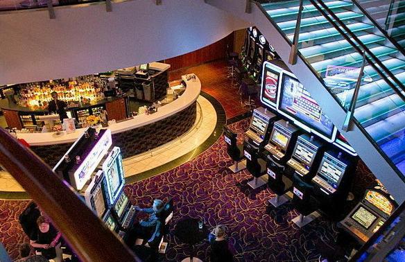 казино в хельсинки официальный сайт