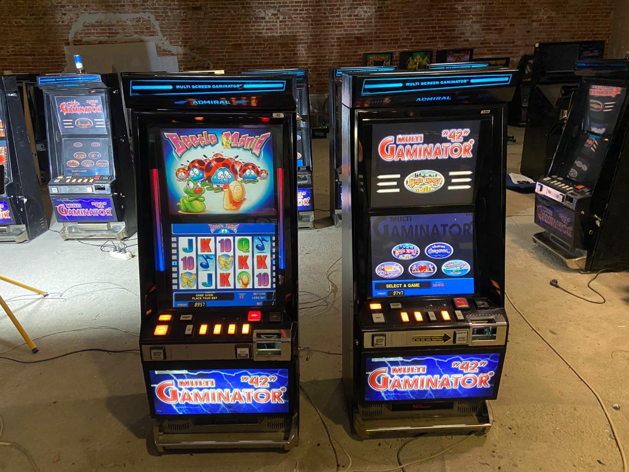 Игровые автоматы gaminator комплектующие яндекс игровые слоты бесплатно без регистрации