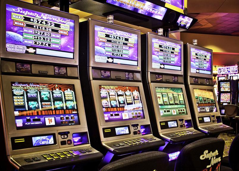 Новые игровые автоматы в москве онлайн казино арбуз