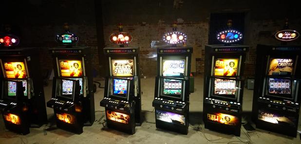 нов автоматы продам игровые