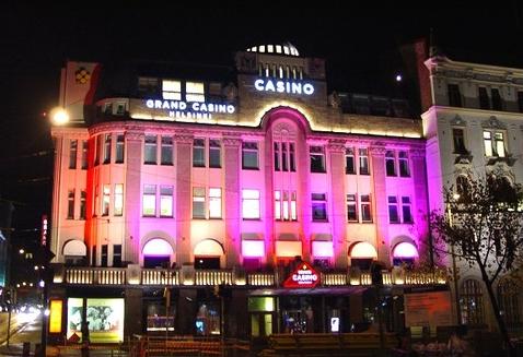 Казино хельсинки финляндия покер казино на реальные деньги